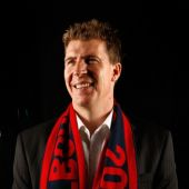 AFL Portraits - Jim Stynes