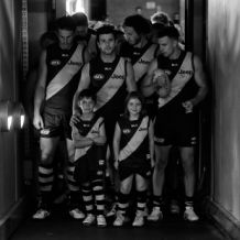 Photographers Choice - AFL 2016 Rd 06