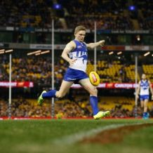 Photographers Choice - AFL 2016 Rd 13