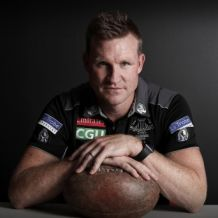 AFL 2017 Portraits - Nathan Buckley