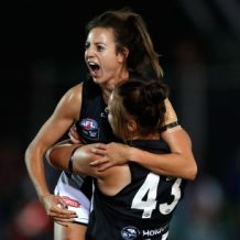 Photographers Choice - AFLW4 JLT2