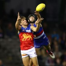 AFL 2018 Round 08 - Photographers Choice