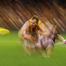 Photographers Choice - AFL 2018 Rd 22