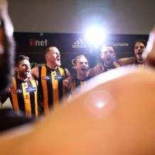 Photographers Choice - AFL 2018 Rd 23