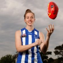 AFL 2018 Media - NMFC AFLW Leadership Announcement