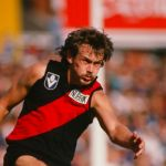 Essendon, Garry Foulds