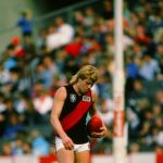 Essendon, Mark Harvey