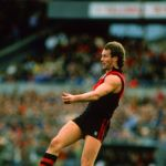 Essendon, Leon Baker