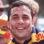 AFL 1997 Grand Final - St Kilda v Adelaide