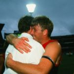 David Schwarz, Jim Stynes, Melbourne