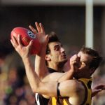 Carlton, Hawthorn, Mark Graham, Scott Camporeale