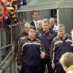 Chris Connolly, David Parkin, Hawthorn