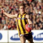 Brett Johnson, Hawthorn