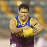 Brisbane Lions, Chris Johnson
