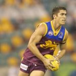 Brisbane Lions, Simon Black