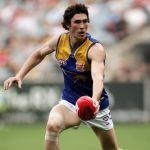 Brent Staker, West Coast Eagles