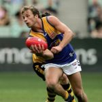 Steven Armstrong, West Coast Eagles
