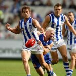 Jason Akermanis, North Melbourne, Sam Power, Western Bulldogs