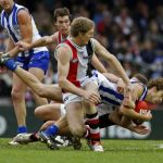 North Melbourne, Sam Power