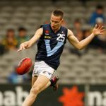 Tom Scully, Vic Metro