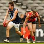 Andrew Gaff, Vic Metro