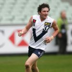Jed Lamb, Vic Country