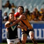 Hawthorn, Matt Thomas, Port Adelaide, Thomas Murphy