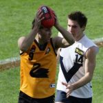 Alex Fasolo, Hayden Hector, Vic Country, WA