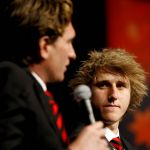 Dyson Heppell, Essendon, James Hird