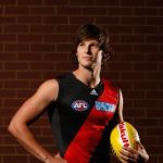Alex Browne, Essendon