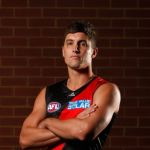 David Myers, Essendon