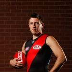 Essendon, Nick O'Brien