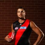 Essendon, Scott Gumbleton