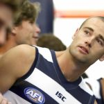 Geelong Cats, Trent West
