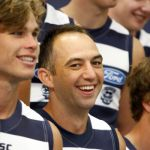 Geelong Cats, James Podsiadly