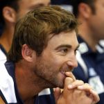 Corey Enright, Geelong Cats