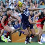 Fremantle, Jack Anthony
