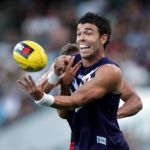 Fremantle, Ryan Crowley