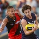 Essendon, Fremantle, Lachie Neale, Leroy Jetta