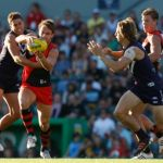 Essendon, Fremantle, Sam Lonergan, Stephen Hill