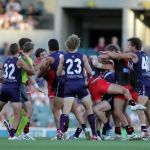 Chris Mayne, David Zaharakis, Essendon, Fremantle, Matt De Boer, Stephen Hill