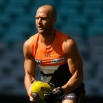Chad Cornes, GWS Giants