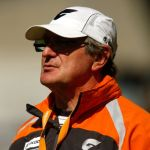 GWS Giants, Kevin Sheedy