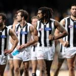 Collingwood, Heritier O'Brien