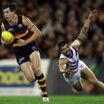 Adelaide Crows, Clancee Pearce, Fremantle, Ricky Henderson