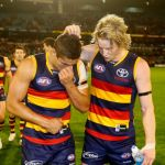 Adelaide Crows, Jared Petrenko, Rory Sloane