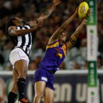 Collingwood, Heritier O'Brien, Josh Hill, West Coast Eagles