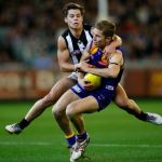 Adam Selwood, Collingwood, Jamie Elliott, West Coast Eagles