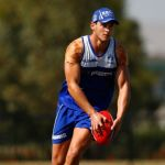 North Melbourne, Robbie Tarrant