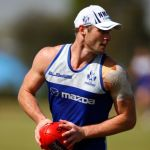 Luke Delaney, North Melbourne